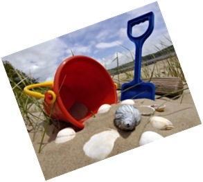 bucket_spade | Summer Break