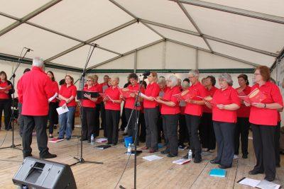 singhealthy choirs | TVCC|Bracknell|Wokingham
