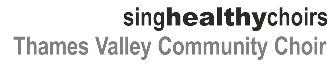 singhealthychoirs - Thames Valley Community Choir - TVCC