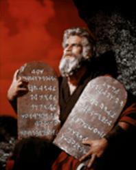 Ten Commandments of Singing