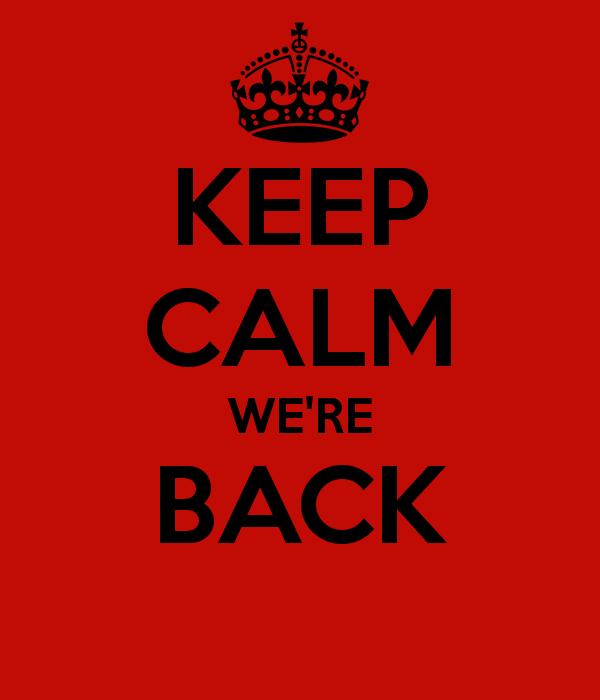 singhealthychoirs - Bracknell - Wokingham - Thames Valley - we're back