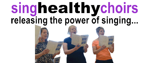 singhealthychoirs - releasing the power of singing