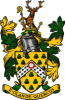 Wokingham Town Council - Coat-of-Arms